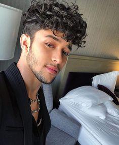 Braided Man Bun Bun With a Skin Fade Man Bun Fade with Cornrows With a Beard Fade With a High Bun Fade With a Taper Fade With a Fade Design Top Knot with a Fade Bun Hairstyle With an Undercut Fade With a Bald Fade With a Low Fade Wavy Hair Men, Boys With Curly Hair, Curly Hair Cuts, Short Curly Hair, Curly Hair Styles, Curly Hair Man Bun, Boys Curly Haircuts, Haircuts For Men, Man Bun Hairstyles