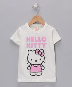 Love Hello Kitty - on #zulily today!