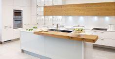 Kuchyně - Sykora moderní - Sense   Kuchyňské studio ASSKLE Trade, Frýdek Místek
