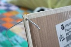 DIY Cat Tent : 9 Steps (with Pictures) - Instructables Diy Cat Toys, Diy Jouet Pour Chat, Diy Old Tshirts, Cat House Diy, Cat Tent, Cat Basket, Cat Furniture, Diy Stuffed Animals, Easy Diy