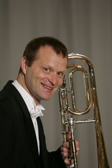 Sinfonia Lahti - Vesa Lehtinen