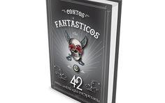 Editora 42 – Uma antologia de contos realmente fantástica!Literatura de Cabeça | Literatura de Cabeça