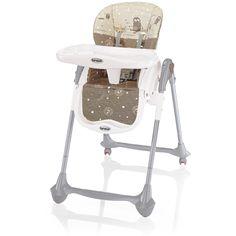 Un scaunel in culori vii, cu un model atractiv care ii va atrage pe cei mici…