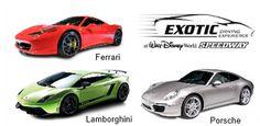 Exotic Driving Experience Lamborghini, Ferrari, Attraction Tickets, Tour Tickets, Porsche, Exotic, Tours, Ideas, Thoughts
