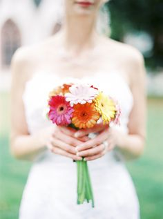Simple Peonies (bridal bouquet)  |  Virginia + Destination Wedding Photographer (Robyn Middleton Fine Art Photography)