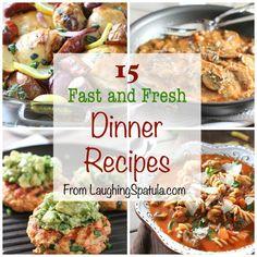 21 Whole30 Recipes