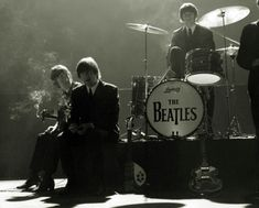 A Look Back at David Redfern's Classic Beatles Photographs - Slideshow - Vulture Great Bands, Cool Bands, The Beatles 1960, Beatles Bible, Can't Buy Me Love, All My Loving, Music Photographer, Beatles Photos, What Makes You Beautiful