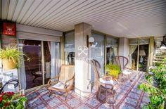 Luxury penthouse in Sant Gervasi, Barcelona with a huge terrace!!    More info>> http://qoo.ly/i7ydu  www.twokeys.es   info@twokeys.es   ☎ 936 39 52 94