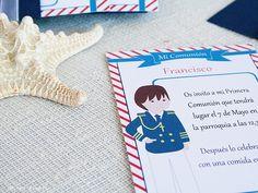 Invitaciones Comunion Marienra Merboevents.com