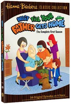 Wait Till Your Father Gets Home - home of the original 'Hey, honey, I'm home' line
