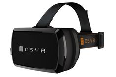 Razer introduces OSVR, the 'Android of virtual reality'