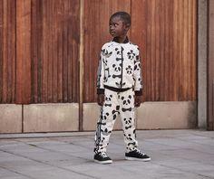 Collab : Adidas Originals et Mini Rodini | MilK - Le magazine de mode enfant
