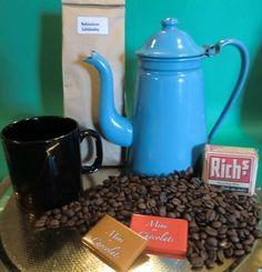 Møllebækkens kaffeblanding | nisse-shop.dk