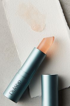 DuWop Iced Teas Lipstick #anthropologie #anthrofave