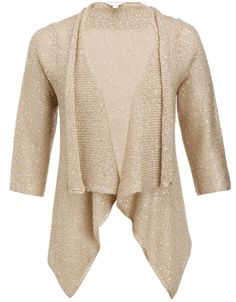 Primrose Sequin Cardigan- Monsoon | Dress me up... | Pinterest ...