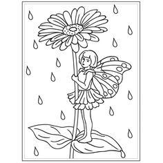 "Darice Embossing Folder 4.25""x5.75"" - Fairy Garden"