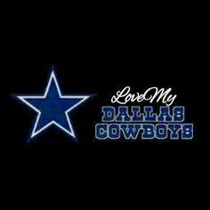 ★Dallas Cowboys #DC4L ☆