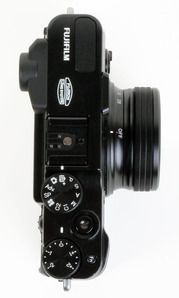 Fujifilm X20 - A classically styled, 12oz compact camera with an upgraded sensor and optical zoom