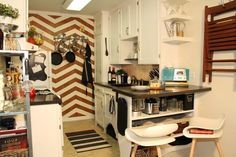 Vote Now! Small Cool Kitchens Week 3