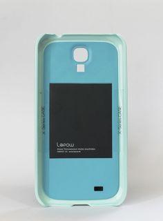 El mejor guardaespaldas para tu dispositivo! NUEVO Case Lepow, ideal para proteger tu Galaxy S4 contra todo ataque: http://easyshop.mx/17-case