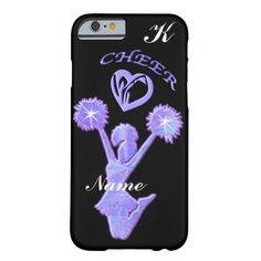 30% OFF All MOBILE Devices til 12-31-2014 11:59PM Zazzle Discount CODE: GIFTACASE014 Cheer iPhone cases for your special Cheerleader PERSONALIZED Cheer iPhone 6 Cases YOUR COLORS TEXT iPhone 6 Case   Click Here:  http://www.zazzle.com/personalized_cheer_iphone_6_cases_your_colors_text-179936921429294662?rf=238147997806552929More Custom Sports iPhone Cases HERE:  http://www.zazzle.com/littlelindapinda/gifts?cg=196413562739864280&rf=238147997806552929  CALL Linda for HELP: 239-949-9090