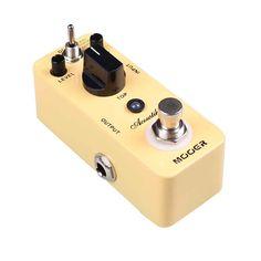 Mooer Audio Acoustikar Acoustic Simulator