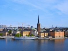 stockholm on a budget tips low-cost old town