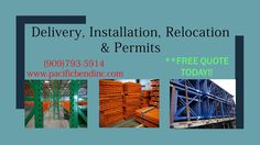 Office Hours: Monday-Friday 7:30am-4:00pm Custom structures available. We offer delivery and installation anywhere in the United States! Call our office today for a FREE quote. (909)793-5914