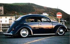 Custom hardtop bug! Love it without the B piller!!!