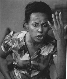 The Many Images of Diahann Carroll