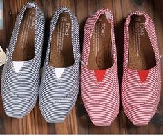 Toms Womens Shoes Stripe Comfortable,The toms shoes has various different kinds of series of products such as women toms shoes, toms shoes for kids, toms shoes clearance and so on.$17.95
