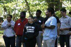 Cecil College Leadership Retreat 2012 by Cecil College, via Flickr