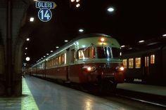 欧州国鉄① Swiss Railways, The Unit, Vehicles, Trains, Electric, Car, Vehicle, Tools