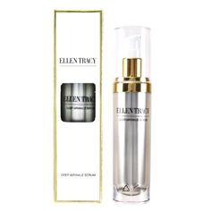 Serums : Ellen Tracy Intensive Deep Wrinkle Serum AntiAging *** Check this awesome product by going to the link at the image. (This is an affiliate link and I receive a commission for the sales) Dry Flaky Skin, Best Serum, Dull Skin, Face Skin Care, Anti Aging Serum, Skin Care Treatments, Deep, Ellen Tracy, Face Oil