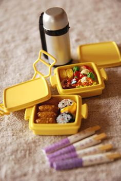 Miniature - Summer Vacation - picnic lunch | Flickr - Photo Sharing!