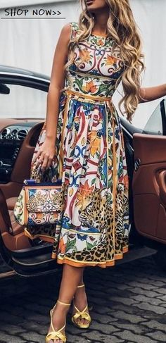summer outfits women over 40 803 Pretty Dresses, Beautiful Dresses, Latest Fashion For Women, Womens Fashion, Fashion Online, Fashion Top, Fashion Boots, Summer Outfits, Summer Dresses