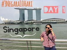 5 MUST VISIT PLACES FOR 1 DAY IN SINGAPORE - WATCH VIDEO HERE -> http://singaporeonlinetop.info/travel/5-must-visit-places-for-1-day-in-singapore/    Hari pertama backpackeran ke 3 Negara di Singapore. Day 1 ada 5 tempat yang dikunjungi 1st stop : Kampong Glam and Sultan Mosque 2nd stop : Merlion Park 3rd stop : Marina Bay Sands 4th stop : Gardens by the Bay 5th stop : Light and water show #3Negara10Hari Video credit to the YouTube channel...