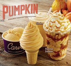 soft ice cream treats - Google Search