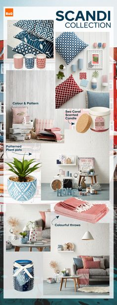 Introducing our NEW Scandi decor collection - 'Hygge', 'Lagom' or 'Lykke', whatever your vibe, our new Scandinavian collection is all you need to create simple Scandi style this season. Fresh tones and simple lines are key attributes when it comes to nailing this trend.