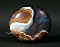 How To Recognize Rough Agate With Pictures Rocks
