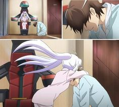 Plastic Memories | Gah, this moment hit me right in the feels