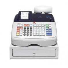 Caja registradora Olivetti ECR 6800 Apta para nueva ley de tickets