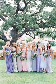 Boho beauties: http://www.stylemepretty.com/california-weddings/ojai/2015/05/06/boho-glam-summer-wedding-at-ojai-valley-inn/ | Photography: Braedon - http://braedonphotography.com/