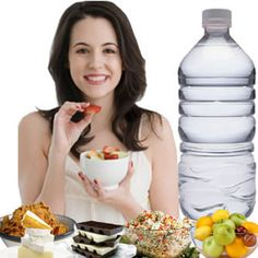 Water weight loss: Benefits of Water in Fast Weight Loss