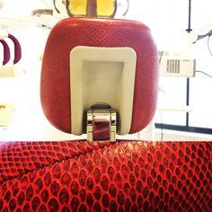 Fashion and art in dental office #art #design #fashion