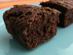 Jessica Seinfeld Healthy Brownies Recipe - Food.com