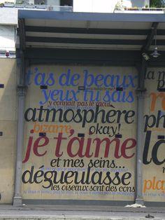 MK2 - Bassin de La Villette  #paris  Visiter Paris en famille : http://carolineplume.suite101.fr/apprendre-paris-en-samusant--les-meilleures-sorties-en-famille-a20388