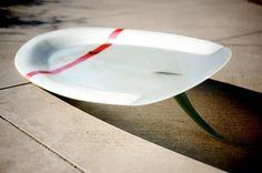 Single-fin Spoon Board
