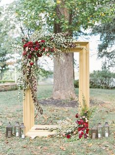 44 Awesome Wedding Ideas with Frame