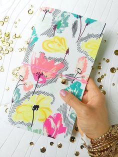 Yume Floral neendori by LoveNeen on Etsy